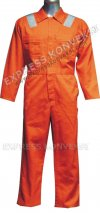 Wearpack Coverall Safety 2